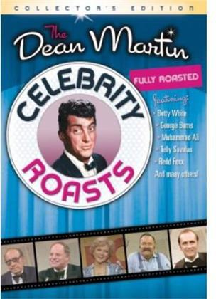 The Dean Martin Celebrity Roasts - Fully Roasted (Collector's Edition, 6 DVDs)