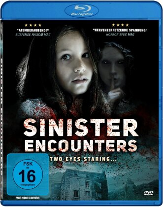 Sinister Encounters (2010)