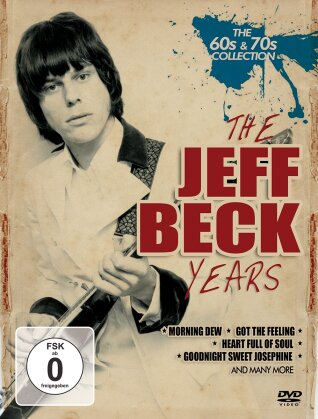 Jeff Beck - The Jeff Beck Years (Inofficial)