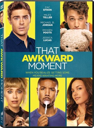 That Awkward Moment (2014)