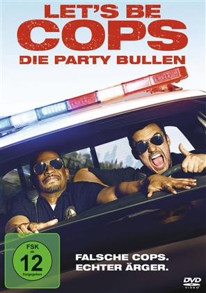 Let's Be Cops - Die Partybullen (2014)