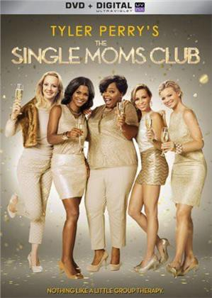 The Single Moms Club - Tyler Perry's The Single Moms Club (2014)