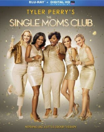 Tyler Perry's Single Moms Club (2014) (Widescreen)