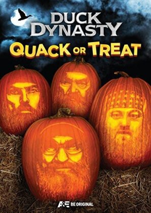 Duck Dynasty - Quack or Treat