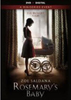 Rosemary's Baby (2014) (2 DVDs)