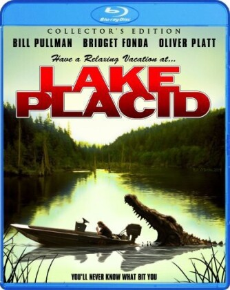 Lake Placid (1999) (Collector's Edition)