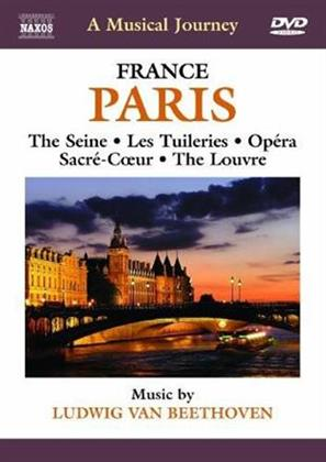 A Musical Journey - Paris (Naxos)