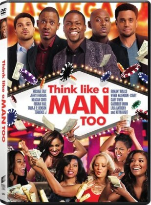 Think Like a Man Too - Think Like a Man 2 (2014)