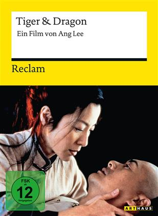 Tiger & Dragon (2000) (Reclam Edition)