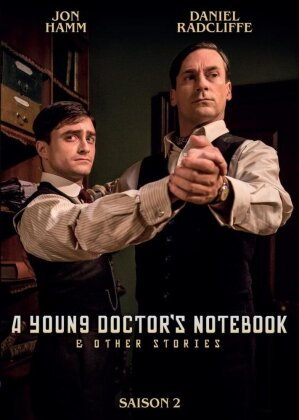 A Young Doctor's Notebook - Saison 2
