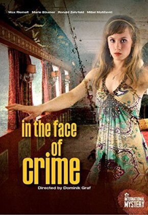 In the Face of Crime - Im Angesicht des Verbrechens (4 DVDs)
