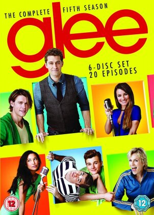 Glee - Season 5 (6 DVDs)