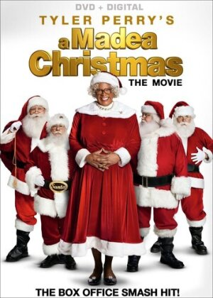 Tyler Perry's A Madea Christmas - The Movie