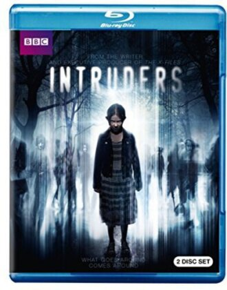Intruders - Season 1 (2 Blu-rays)