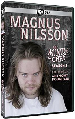 The Mind of a Chef - Season 3 - Magnus Nilsson
