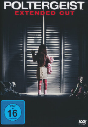 Poltergeist (2015) (Extended Cut, Kinoversion)