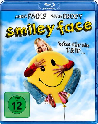 Smiley Face - Was für ein Trip (2007)