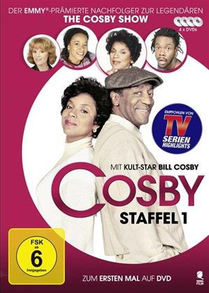 Cosby - Staffel 1 (4 DVDs)