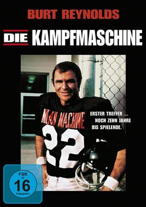 Die Kampfmaschine - The Longest Yard (1974)