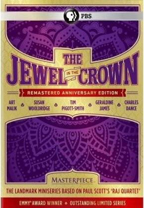 The Jewel in the Crown (1984) (Anniversary Edition, Remastered)