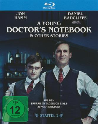 A Young Doctor's Notebook & Other Stories - Staffel 2