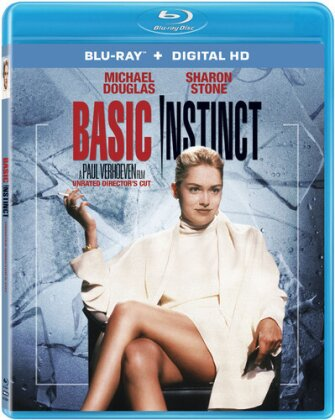 Basic Instinct (1992) (Director's Cut, Unrated)