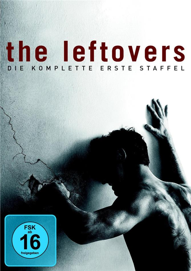 The Leftovers - Staffel 1 (3 DVDs)