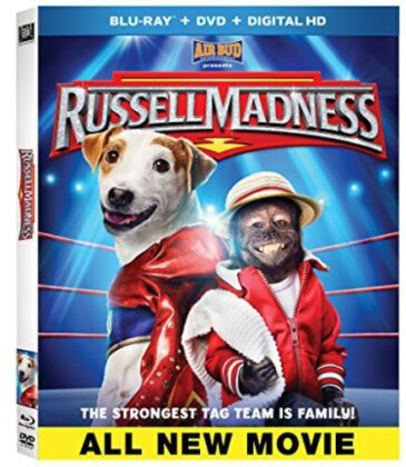 Russell Madness (2015)