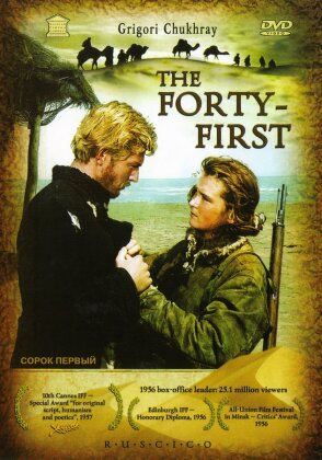 The Forty-First (1956)
