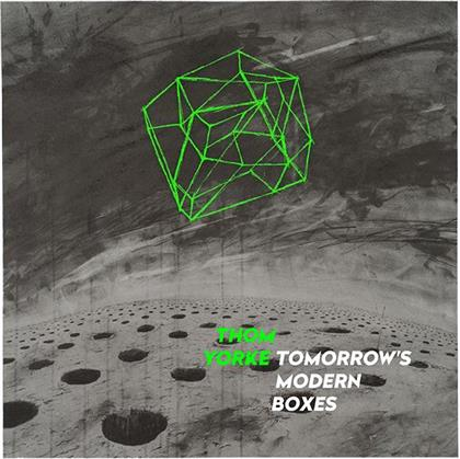 Thom Yorke (Radiohead) - Tomorrow's Modern Boxes (Limited Edition)