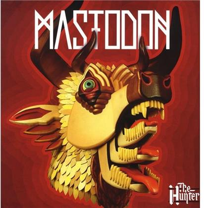 Mastodon - Hunter (LP)