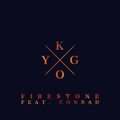 Kygo - Firestone (LP)