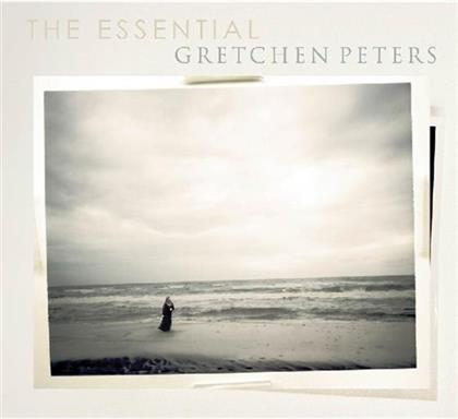 Gretchen Peters - Essential Gretchen Peters (2 CDs)