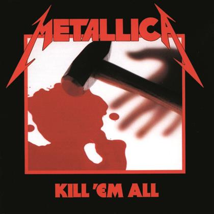 Metallica - Kill 'Em All - 2016 Version (Remastered)