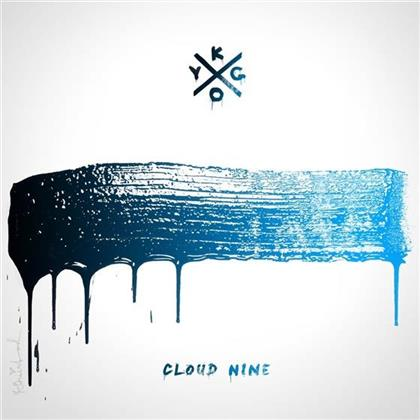 Kygo - Cloud Nine - Jewelcase