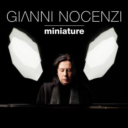 Gianni Nocenzi - Miniature (Digipack)
