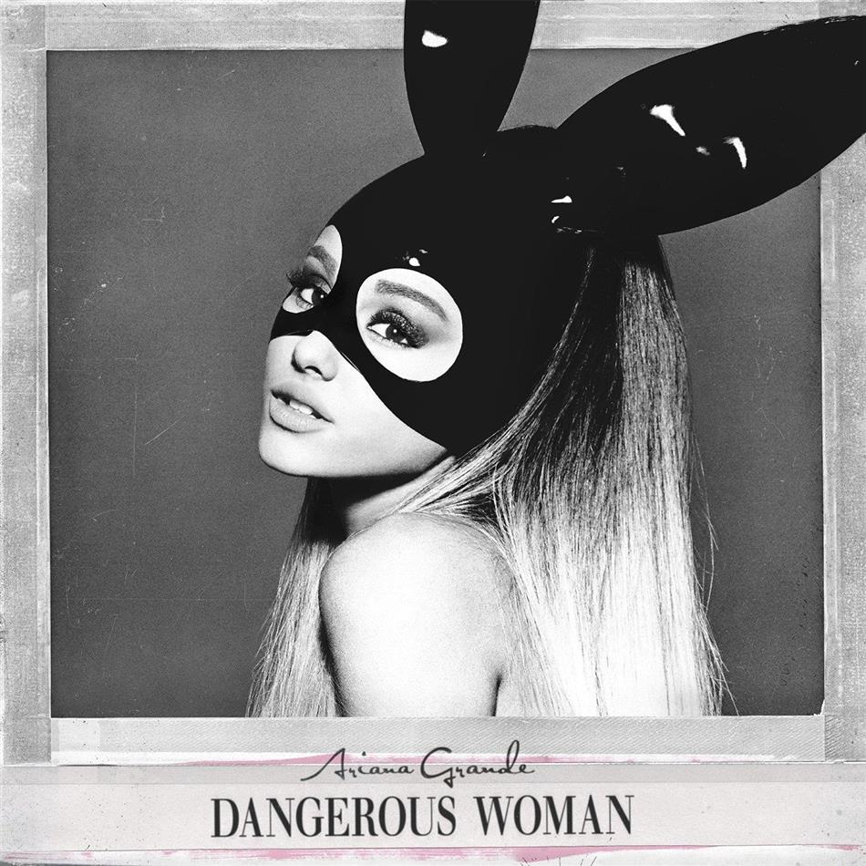 Ariana Grande - Dangerous Woman - US Edition