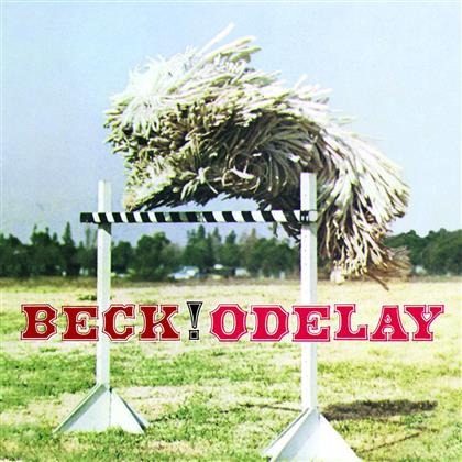 Beck - Odelay - 2016 Reissue (LP + Digital Copy)