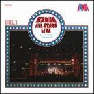 Fania All Stars - Live At Yankee Stadium: Vol 1 (Digipack)