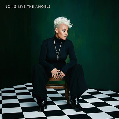 Emeli Sande - Long Live The Angels (2 LPs)