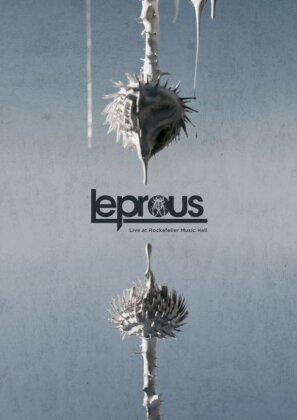 Leprous - Live At Rockefeller Music Hall (2 CDs + DVD)