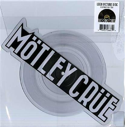 "Mötley Crüe - Kickstart My Heart / Home Sweet Home (RSD) - 7 Inch Picture Disc (Colored, 7"" Single)"