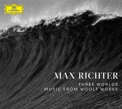 Max Richter - Three Worlds:Music From Woolf Works (Digipack)
