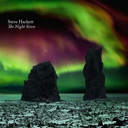 Steve Hackett - Night Siren - Gatefold (3 LPs)