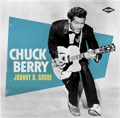 Chuck Berry - Johnny B.Good (Remastered, LP)