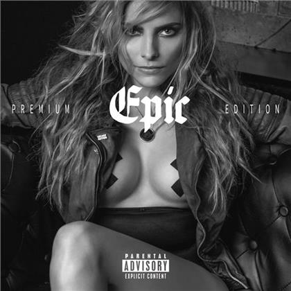 Fler & Jalil - Epic (Premium Edition, 2 CDs)