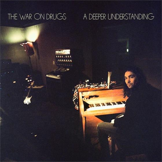 The War On Drugs - A Deeper Understanding - Gatefold (LP + Digital Copy)