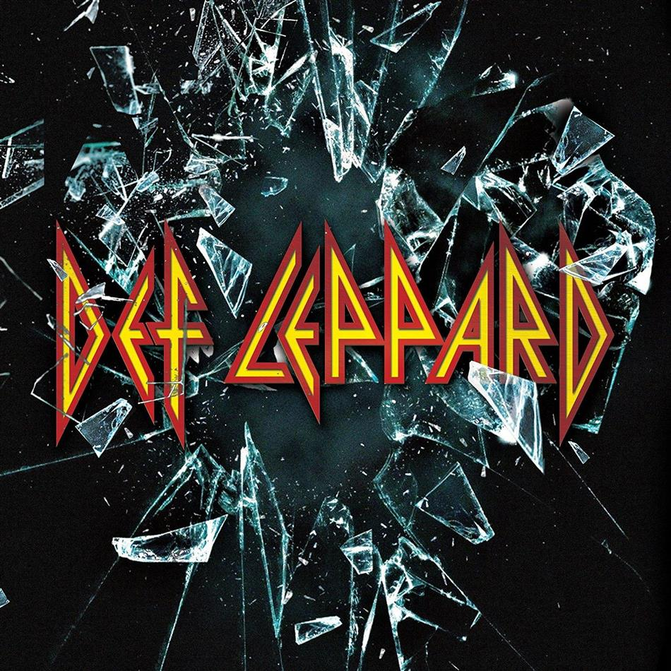 Def Leppard - --- (Deluxe Edition)