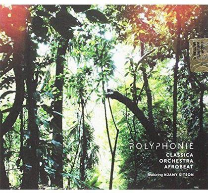 Classica Orchestra Afrobeat - Polyphonie