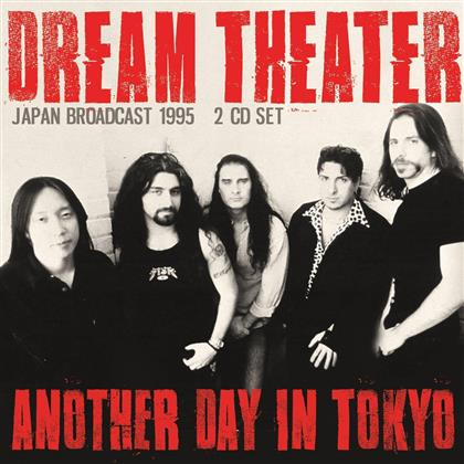 Dream Theater - Another Day In Tokyo Vol. 2 (2 LPs)